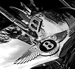 Insigne Bentley